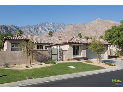 1247 ORO  Palm Springs, CA MLS# 18396756PS