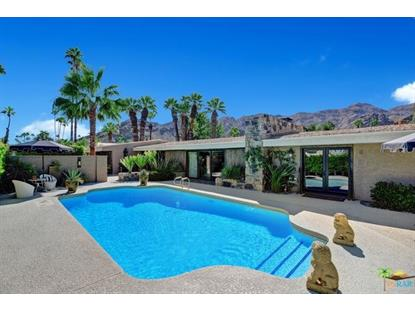 70909 FAIRWAY Drive Rancho Mirage, CA MLS# 18398822PS