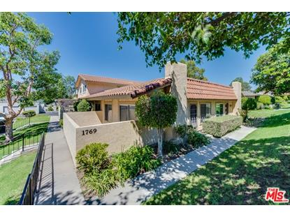 1769 ALEPPO Court Thousand Oaks, CA MLS# 18399520