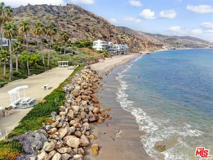 26668 SEAGULL Way Malibu, CA MLS# 18400098