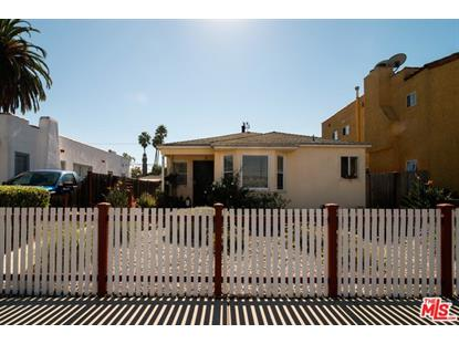 740 FLOWER Avenue Venice, CA MLS# 18400444