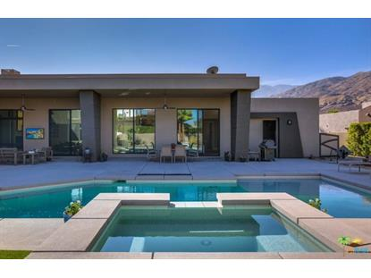 396 NEUTRA Street Palm Springs, CA MLS# 18400704PS