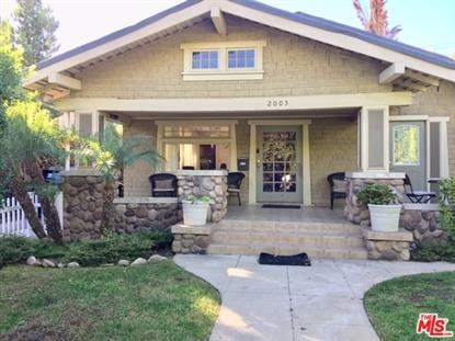 2005 N BEACHWOOD Drive Los Angeles, CA MLS# 18401110