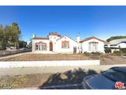 2159 W 74TH Street Los Angeles, CA MLS# 18401162