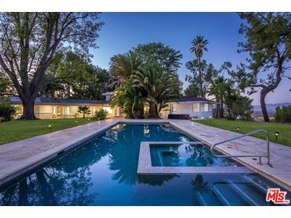 16821 OAK VIEW Drive, Encino, CA