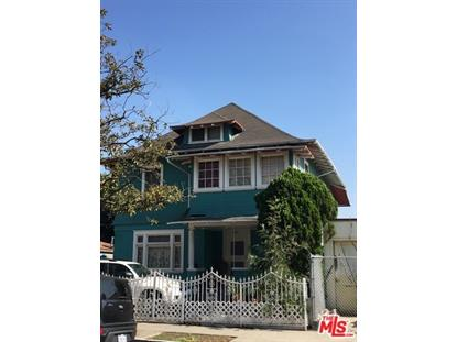 2010 S UNION Avenue Los Angeles, CA MLS# 18401898