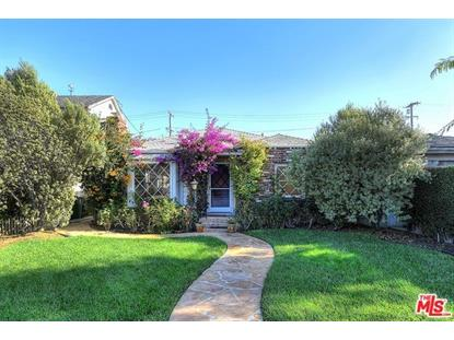 3632 GREENWOOD Avenue Los Angeles, CA MLS# 18403276