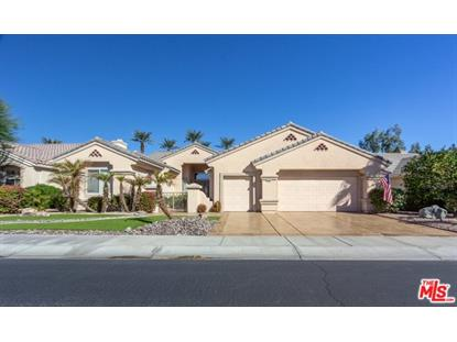 78262 KENSINGTON Avenue Palm Desert, CA MLS# 18403876