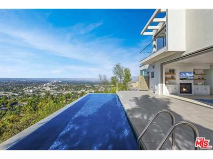 3865 BEVERLY RIDGE Drive, Sherman Oaks, CA