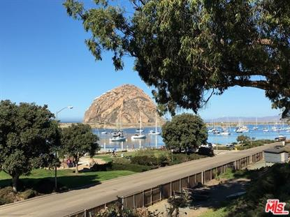 361 Main Street  Morro Bay, CA MLS# 18404526