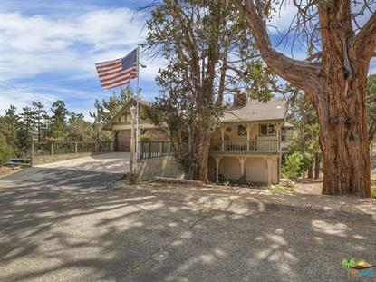 1112 CRATER MOUNTAIN Drive, Big Bear, CA