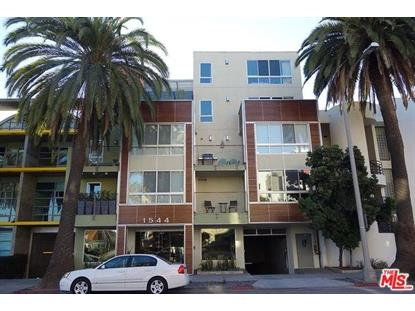 1544 7TH Street, Santa Monica, CA