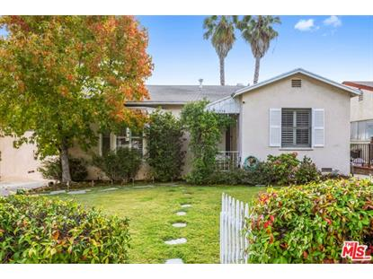 11338 BIONA Drive Los Angeles, CA MLS# 18406030