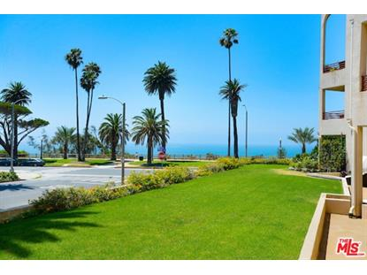 311 OCEAN Avenue Santa Monica, CA MLS# 18406210