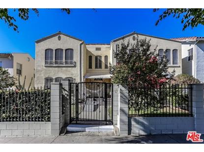 109 S BERENDO Street Los Angeles, CA MLS# 18406340