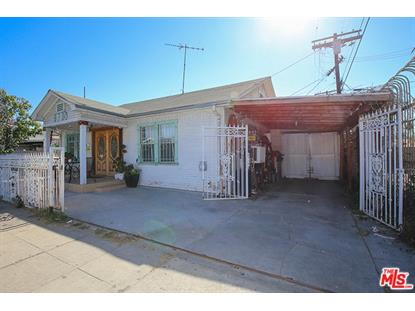 4710 CLINTON Street Los Angeles, CA MLS# 18406630