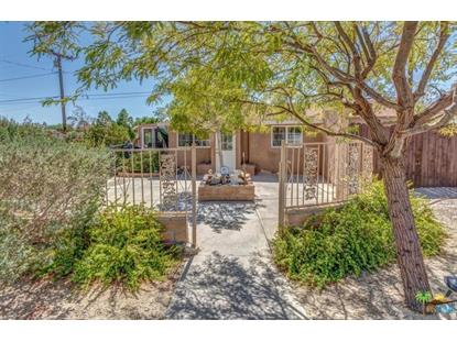 66011 3RD Street Desert Hot Springs, CA MLS# 18410270PS
