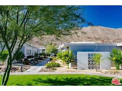 2516 S SIERRA MADRE  Palm Springs, CA MLS# 18410308