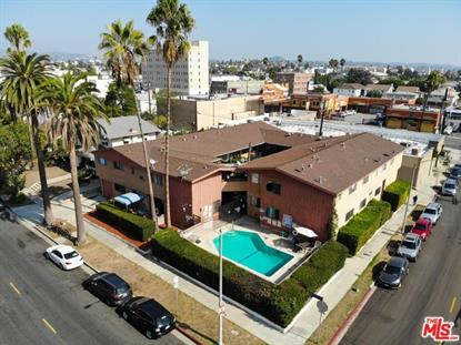 Address not provided Los Angeles, CA MLS# 18411072