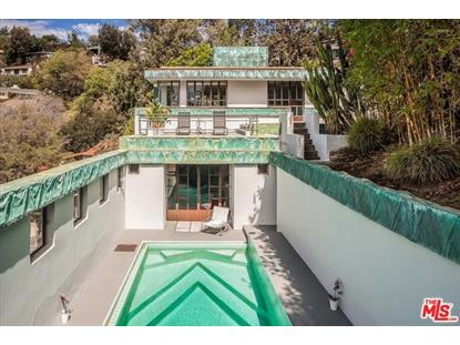 2255 VERDE OAK Drive Los Angeles, CA MLS# 18411282