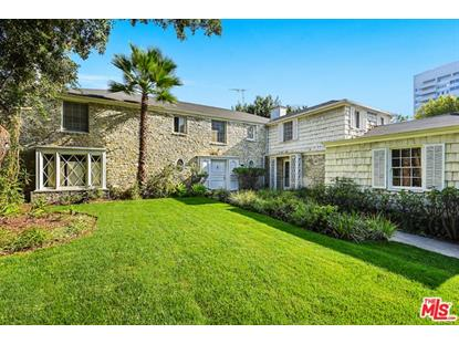 854 BIRCHWOOD Drive Los Angeles, CA MLS# 18411310