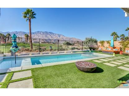 1105 Passage Street Palm Springs, CA MLS# 18411334PS