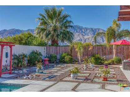 3459 ARNICO Street Palm Springs, CA MLS# 18411348PS
