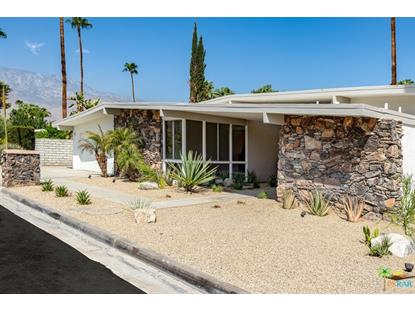 5190 E LAKESIDE Drive Palm Springs, CA MLS# 18411426PS