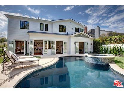 350 S BENTLEY Avenue Los Angeles, CA MLS# 18411622