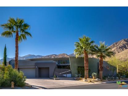 305 PATEL Place Palm Springs, CA MLS# 18412370PS