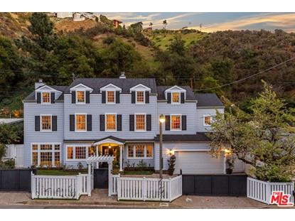 1850 ROSCOMARE Road Los Angeles, CA MLS# 18412712
