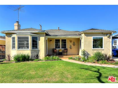 10921 PICKFORD Way Culver City, CA MLS# 18412782