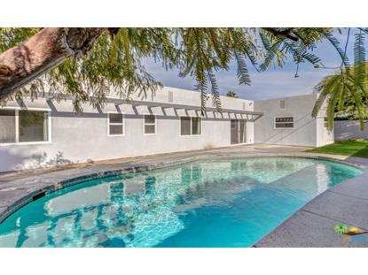 2239 E POWELL Road Palm Springs, CA MLS# 18412928PS