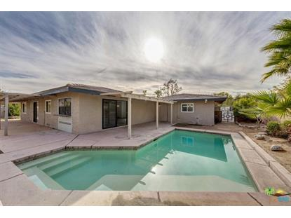 2300 E DEL LAGO Road Palm Springs, CA MLS# 18413024PS