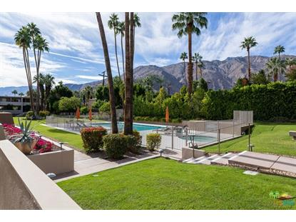 197 W VIA LOLA  Palm Springs, CA MLS# 18413636PS