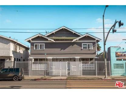 5138 S MAIN Street Los Angeles, CA MLS# 18413694