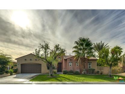 123 VIA SANTO TOMAS  Rancho Mirage, CA MLS# 18413752PS
