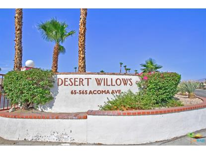 65565 ACOMA Avenue Desert Hot Springs, CA MLS# 18413818PS