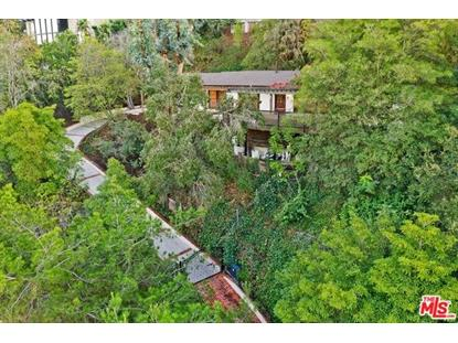 7469 MULHOLLAND Drive Los Angeles, CA MLS# 18414124