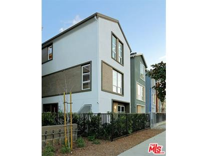 2700 E Chaucer Street Los Angeles, CA MLS# 18414190