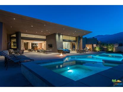 306 NEUTRA Street Palm Springs, CA MLS# 18414962PS