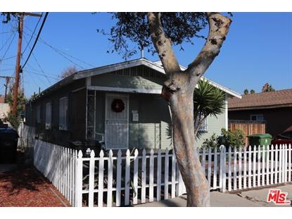 3115 HYDE PARK  Los Angeles, CA MLS# 18415144
