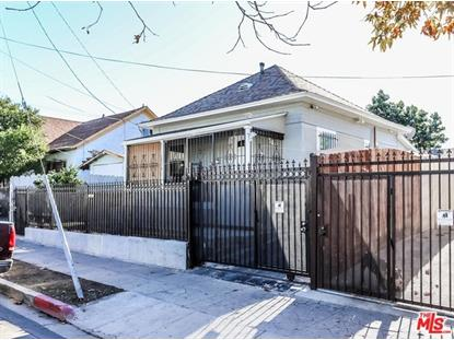 2876 W 12TH Street Los Angeles, CA MLS# 18415680
