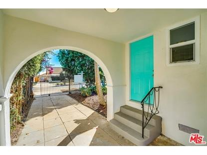 3827 W 59TH Street Los Angeles, CA MLS# 18415696