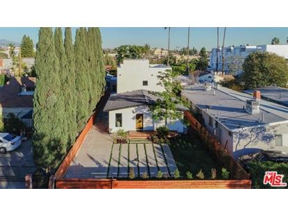756 N WILTON Place Los Angeles, CA MLS# 18415794