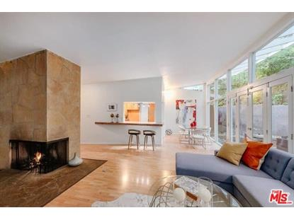 1806 BENEDICT CANYON Drive Beverly Hills, CA MLS# 18416546
