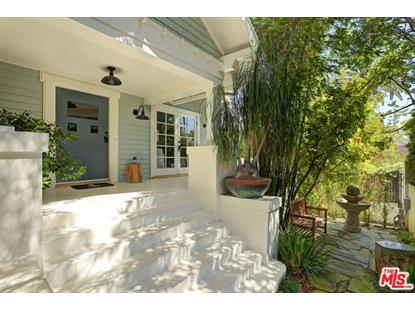 1010 HANCOCK Avenue West Hollywood, CA MLS# 18416854