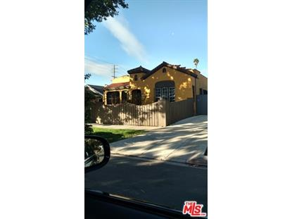 1385 S ORANGE Drive Los Angeles, CA MLS# 18417448