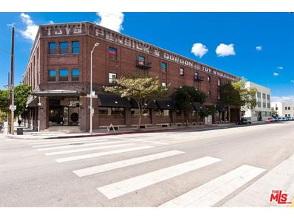 215 S SANTA FE Avenue Los Angeles, CA MLS# 18417792