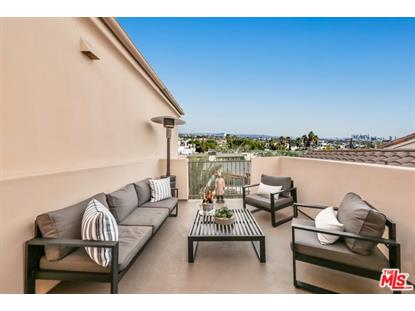 851 N SAN VICENTE  West Hollywood, CA MLS# 19418874